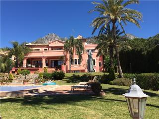 Villa F-VERDI