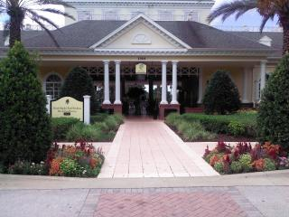 LUXURY DISNEY VACATION HOME IN REUNION RESORT FL.