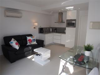 Apartment CN602, Estepona