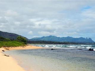 Kauai Ocean Escape *** Affordable Luxury!, Lihue