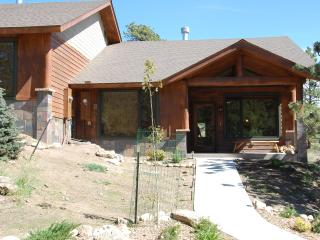 Great Cabin #1 w/ King Beds and Longs Peak View