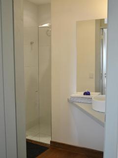 Master room's en-suite bathroom