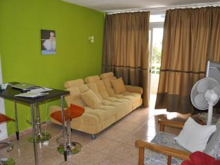 Modern 1 bedroom apartment - Playa Del Ingles, GC, Playa del Inglés