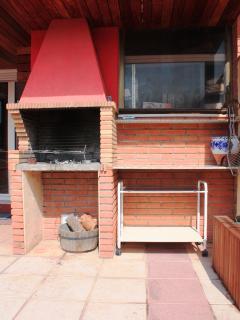 Terrace - BBQ