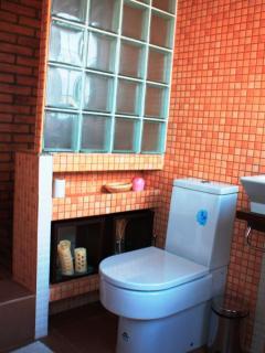 Suite- Bathroom