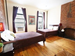 AMAZING ONE BEDROOM FLAT IN MANHATTAN, Nueva York