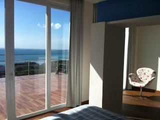 Luxury duplex,Pelorinho with amazing ocean view, Salvador