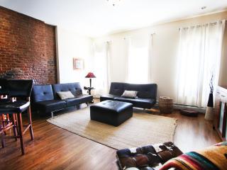 Fabulous 2 Bedroom Penthouse in Manhattan
