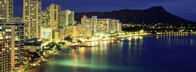 Feel the Romance of Waikiki
