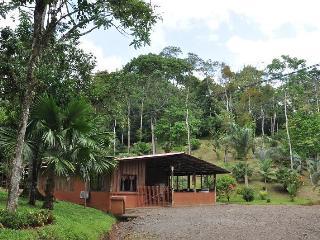 Private Villa in Horse Ranch Outside of La Fortuna