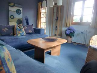 LLAG Luxury Vacation Apartment in Ruhpolding - 646 sqft, ground floor, modern, spacious (# 3116)