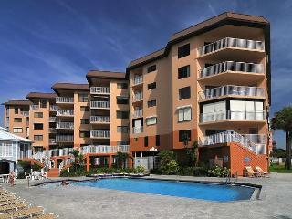Beach Palms Condominium 306, Indian Shores
