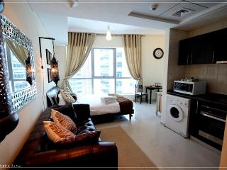 361-Furnished Studio In Dubai Marina