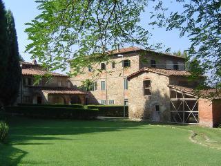 Antico Borgo La Torre Agriturismo - Rosa