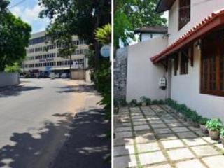 5 - BR Villa (Fife Residencies Thimbirigasyaya Colombo 5)