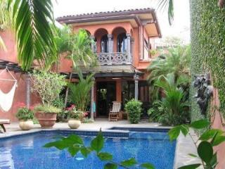 Villa Encantada - a premier luxury rental, Tamarindo