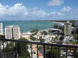 ESJ Azul Hotel-Condo-HI FLOOR, GREAT OCEAN VIEW!