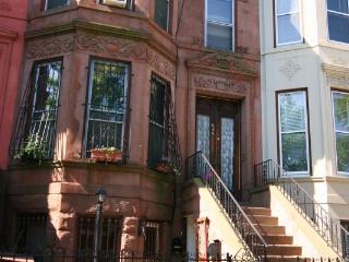 CR101NYb - Parlor Suite, Nueva York
