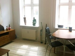 Charming Copenhagen apartment near Amagerbro metro