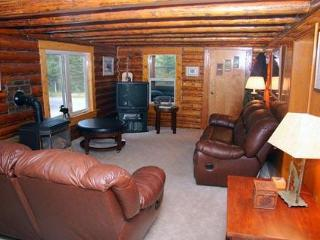 Vacation Cabin Home New Low Rates - low as $229, West Yellowstone