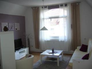 Vacation Apartment in Hildesheim - 775 sqft, modern, quiet, WiFi (# 3134)