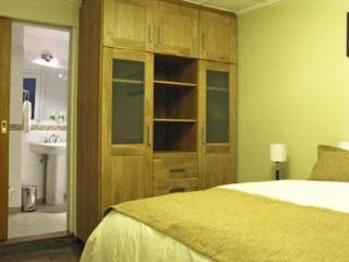 main double bedroom with ensuite full bathrom