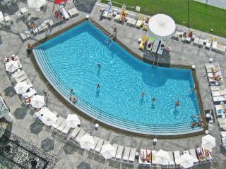 Deluxe  Luxury Bay view balcony Condos, Miami Beach