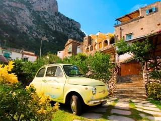 CR100SOR - Casale Villarena Sea View Apartment up to 4 sleeps, Sorrento