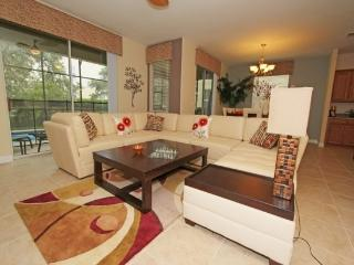 6 Bedroom 5 Bath Pool Home in Paradise Palms. 8953CUBA, Orlando