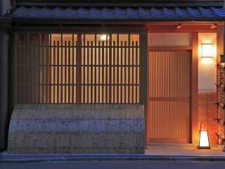 The Gion House is Centrally-Located in Gion