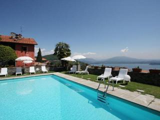Villa Borgorosa - Lake Maggiore Stresa - Lesa, Collegno