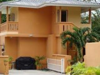 One bedroom apartment in the heart of Beau Vallon