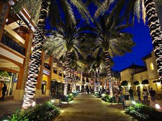 2/2 Courtyards in Cityplace