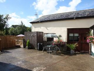 NORWO Barn situated in Barnstaple (7mls S)