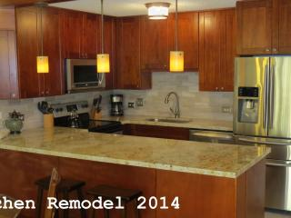 Kamaole Sands Ground Floor.  Nicely Updated., Kihei
