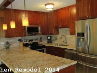 New remodeled kitchen 2014