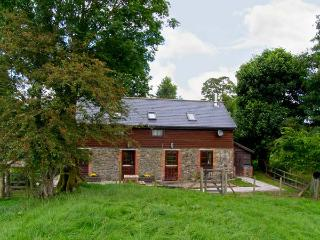 WHITE WALLS on working farm, pet-friendly, beautiful views in Llanbister, Ref 18800
