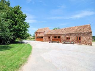 REXBA Barn situated in Bridgwater (3mls W)