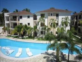 Penthouse 2 BR 2BA condo in Bavaro, Punta Cana