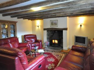 SHILL Cottage situated in Holsworthy (10mls E)