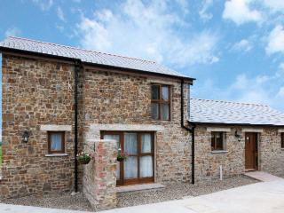 SOUTN Barn situated in Widemouth Bay (6mls SE)