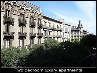 Luxury Apartment Barcelona - Flat 1A
