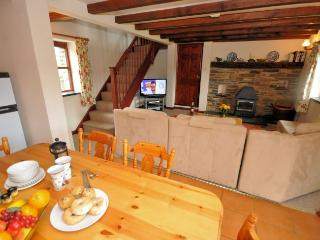 01807 Barn situated in Bude (9mls S)