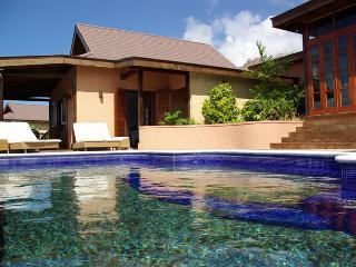 5 bed | 5 bath | luxury villa w/ pool and sea views (v), San Vicente y las Granadinas