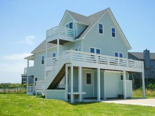5BR, Ocean Views, Luxury & Oceanfront Pool Access!, Buxton