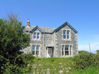 TVALL House situated in St Keverne