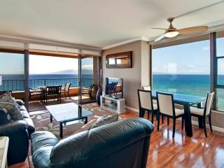 Maui Kai Penthouse Corner- Best Deal in  $185, Ka'anapali