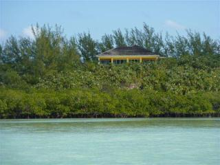 """Whatavue"" Exclusive Windermere Island, Eleuthera"