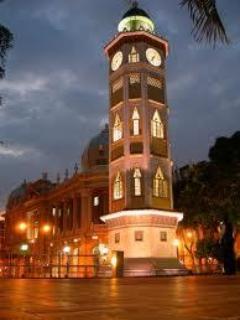 Tower Las Penas