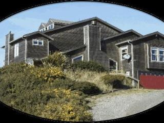 A Bandon Retreat